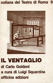 Il ventaglio Libro di  Carlo Goldoni