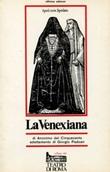La Venexiana Libro di Anonimo veneto del XVI secolo