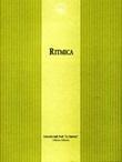 Ritmica. Vol. 1: Libro di