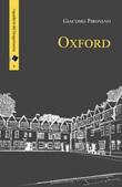 Oxford Libro di  Giacomo Pirovano