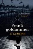 Il Demone Ebook di  Frank Goldammer