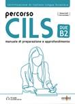 Percorso Cils Due-B2 Libro di  Lisa Loccisano, Simone Scafi
