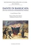 Dante in Basilicata. Atti dei Convegni di Pietrapertosa e Matera Ebook di