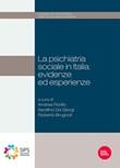 Psichiatria sociale in Italia: evidenze ed esperienze Ebook di