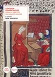 Concilium Romaricimontis. Donne a dibattito sull'amante migliore Libro di