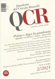 QRC. Quaderni del Circolo Rosselli (2021). Vol. 2: Libro di