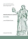 Ecuba Libro di  Michelangelo il Giovane Buonarroti