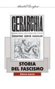 Storia del fascismo. Vol. 1: Libro di  Roberto Mancini