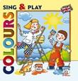 Sing & Play: Colours CD di