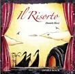 Il Risorto. Opera rock. CD di Ricci Daniele
