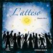 L'Atteso. Opera rock. CD di Ricci Daniele