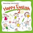 Happy English 2 CD di Corradini Silvia,Giorgi Renato