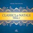 Classici di Natale. Volume 3 CD di Montepaone Andrea