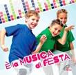 E' la musica di festa. Canzoni per l'animazione dei ragazzi. CD di Tittarelli Giordano,Tittarelli Graziano