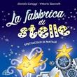La fabbrica di stelle CD di Cologgi Daniela,Giannelli Vittorio