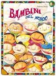 Bambini Del Mondo. CD + Spartito CD di Olioso Dolores