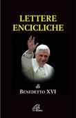 Lettere encicliche Libro di Benedetto XVI (Joseph Ratzinger)