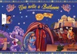 Una notte a Betlemme. Calendario di Avvento e Natale. Ediz. illustrata Libro di  Mariangela Tassielli