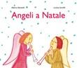 Angeli a natale Libro di  Alberto Benevelli