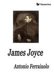 James Joyce Ebook di  Antonio Ferraiuolo, Antonio Ferraiuolo