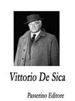 Vittorio De Sica Ebook di