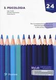 Psicologia. Ediz. Mylab. Con Contenuto digitale per download e accesso on line Libro di  Ugo Avalle, Michele Maranzana, Paola Sacchi