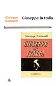 Giuseppe in Italia Libro di  Giuseppe Raimondi