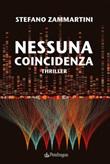 Nessuna coincidenza Ebook di  Stefano Zammartini