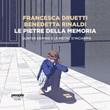 Le pietre della memoria. Gunter Demnig e le pietre d'inciampo Ebook di  Francesca Druetti, Benedetta Rinaldi