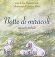 Notte di miracoli. Racconto teatrale Libro di  Stefano Conti