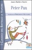 Peter Pan Libro di  James Matthew Barrie