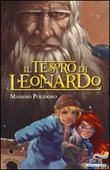 Il tesoro di Leonardo Libro di  Massimo Polidoro