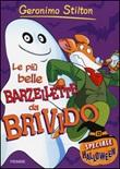 Le più belle barzellette da brivido. Speciale Halloween Libro di  Geronimo Stilton