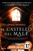 Il castello del male Libro di  Craig Russell