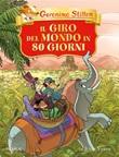 Il giro del mondo in 80 giorni di Jules Verne Ebook di  Geronimo Stilton