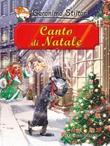Canto di Natale di Charles Dickens Ebook di  Geronimo Stilton