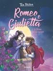 Romeo e Giulietta di William Shakespeare Ebook di  Tea Stilton
