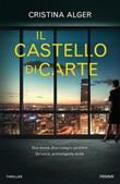 Il castello di carte Ebook di  Cristina Alger