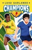 Pelè vs Maradona. Champions Ebook di  Luigi Garlando