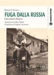 Fuga dalla Russia. Una storia ebraica Ebook di  Maxim D. Shrayer