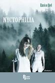 Nyctophilia Libro di  Enrico Stel