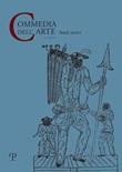 Commedia dell'arte. Studi storici (2019). Vol. 2: Libro di