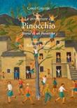 Le avventure di Pinocchio. Storia di un burattino Libro di  Carlo Collodi