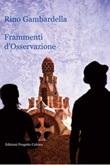 Frammenti d'osservazione Libro di  Rino Gambardella