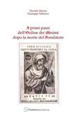 I primi passi dell'Ordine dei Minimi dopo la morte del fondatore Libro di  Daniele Macris, Giuseppe Tallarico