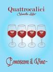 Quattrocalici. Conoscere il vino Libro di  Marcello Leder