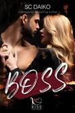 Boss Ebook di SC Daiko