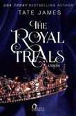 L' erede. The royal trials Ebook di  Tate James