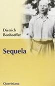 Sequela Libro di  Dietrich Bonhoeffer