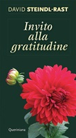 Invito alla gratitudine Ebook di  David Steindl-Rast